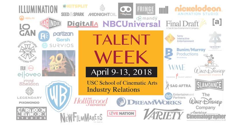 talentweek