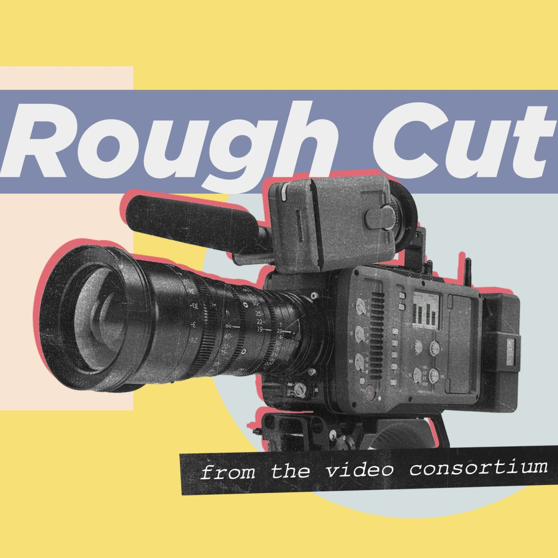 Image result for rough cut from the video consortium