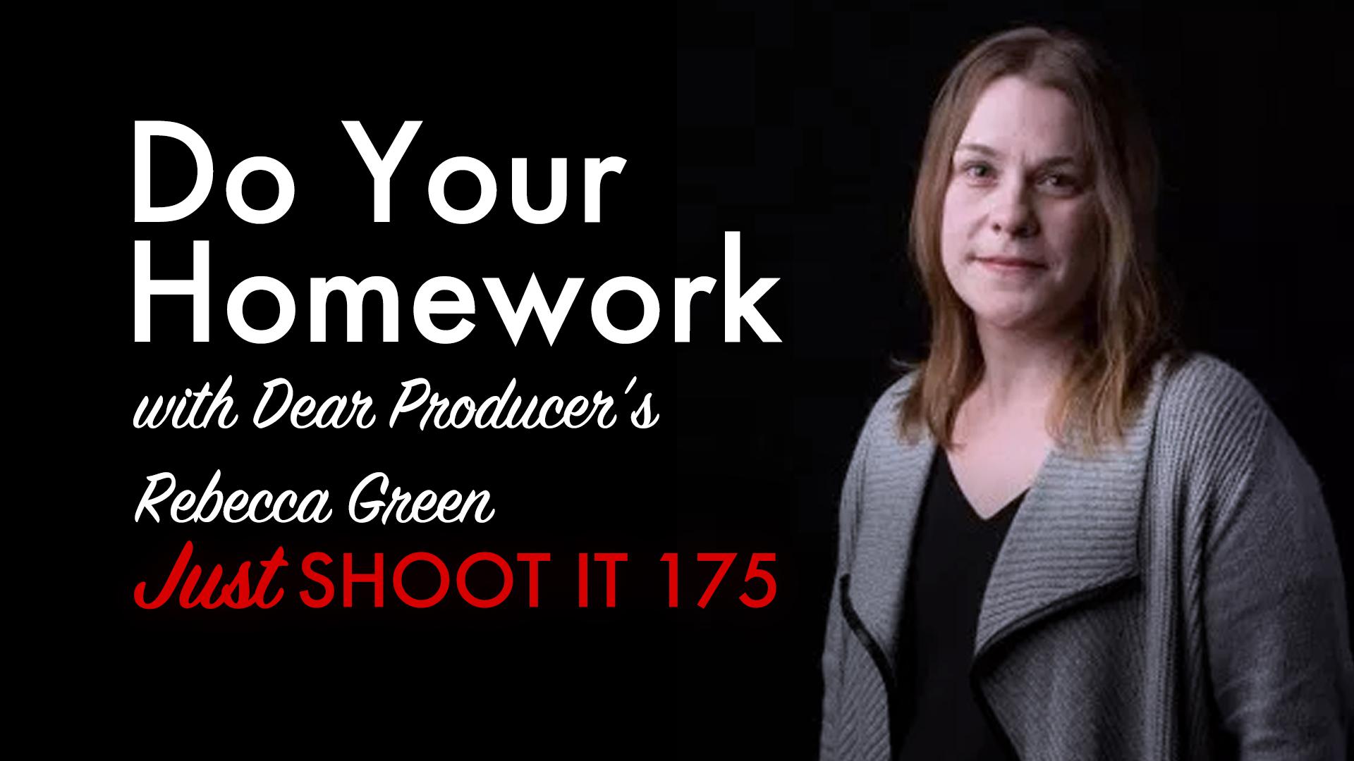 Do Your Homework with It Follows/Dear Producer Founder
